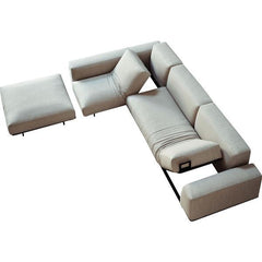535 Sit Up Sectional Sofa