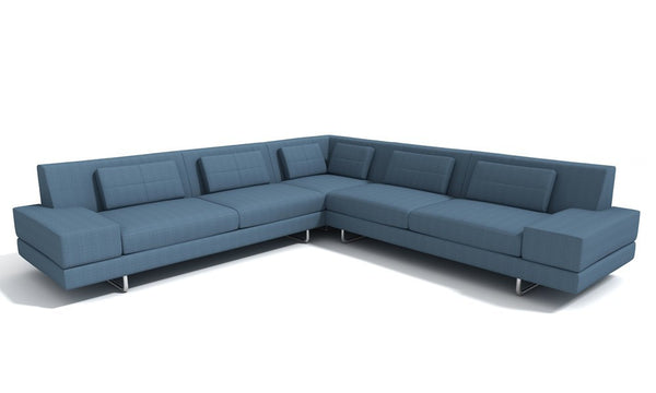Sectional Sofas - Hamlin Corner Sectional Sofa