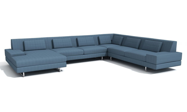 Sectional Sofas - Hamlin Corner Sectional With Chaise