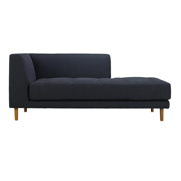 Sectional Sofas - Metropolis Chaise Longue