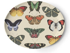 Serving Platters & Trays - Thomaspaul Metamorphosis Oval Tray