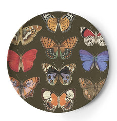 Serving Platters & Trays - Thomaspaul Metamorphosis Round Tray