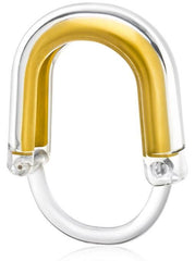 Shower Curtains & Rings - Aura Curtain Rings