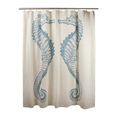 Shower Curtains & Rings - Thomaspaul Seahorse Shower Curtain