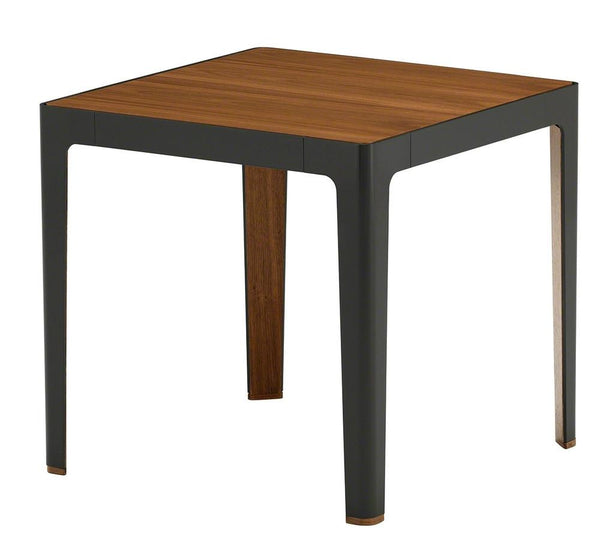 Side & End Tables - CG_1 High Square Metal Frame Table
