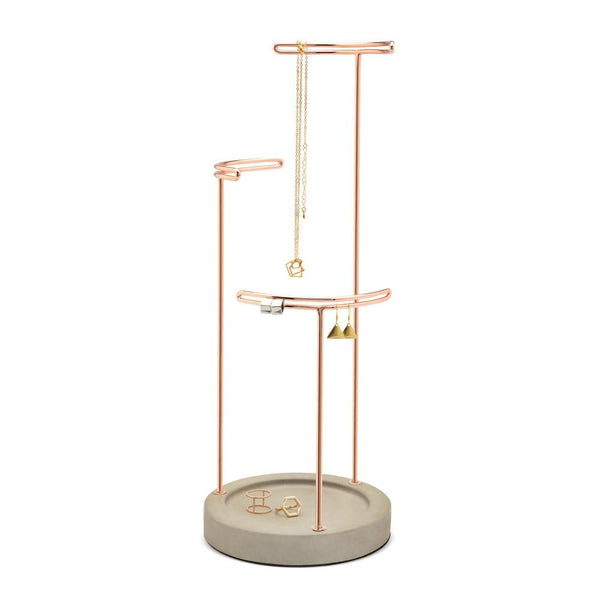 Small Storage - Tesora Jewlery Stand