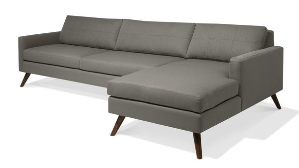 Sofas - Dane 116inch Sofa With Chaise