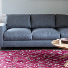 Sofas - Petworth 3-Seat Sofa