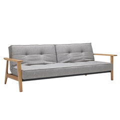 Splitback Sofa with Frej Arms