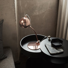 Table Lamps - Ball Table Lamp
