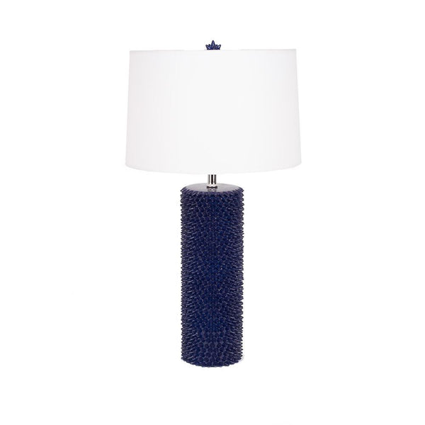 Table Lamps - Lapis Lazuli Table Lamp