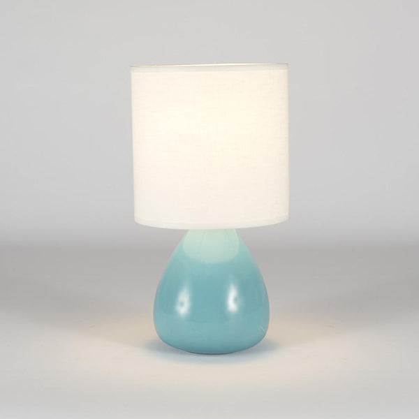Table Lamps - Pear Table Lamp