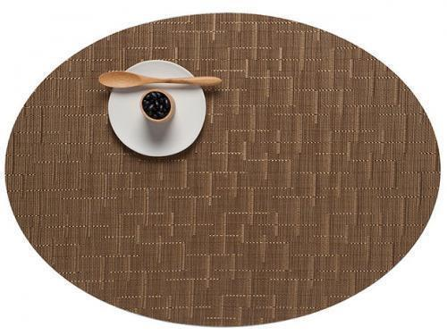 Table Linens - Bamboo Placemat (Various Shapes)