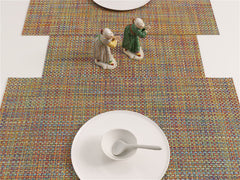 Table Linens - Basketweave Runner