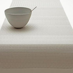 Table Linens - Mixed Weave Table Runner