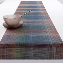 Table Linens - Plaid Runner