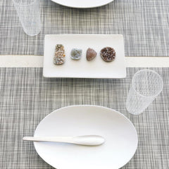 Table Linens - Rectangular Micro Placemat