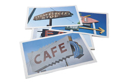 Table Linens - Roadtrip Placemat Pad