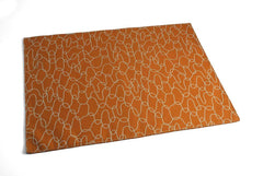 Trassel Placemats - Set of 4