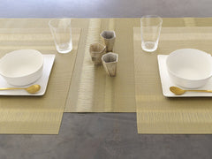 Table Linens - Tuxedo Stripe Placemats