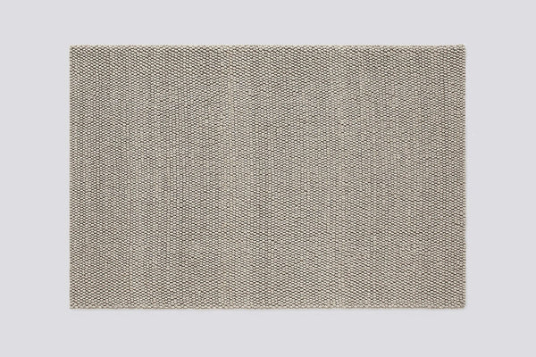 "Peas Rug - Soft Grey - Peas / 5'7"" L x 7'10"" W - Showroom"