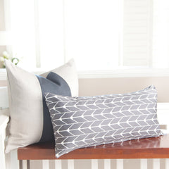 "Throw Pillows - 12"" X 24"" Throw Pillow"