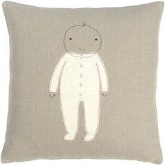 Throw Pillows - Baby Pillow