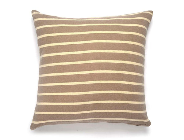 Throw Pillows - Beach Stripes Pillow