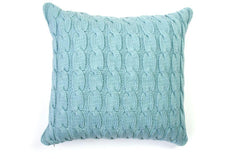 Throw Pillows - Big Cable Pillow