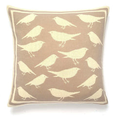 Throw Pillows - Bird Pillow