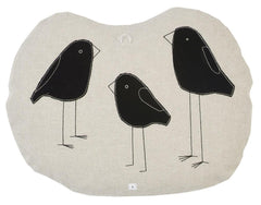 Birds Pillow