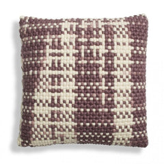 Throw Pillows - Bubbie Pillow - Purple
