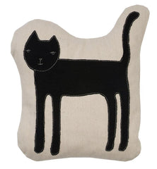Throw Pillows - Cat Pillow
