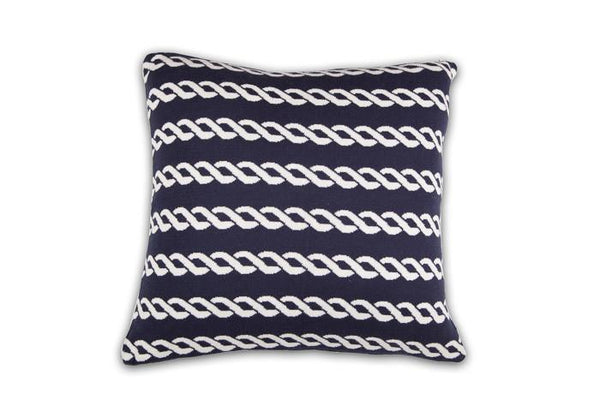 Throw Pillows - Nautico Pillow