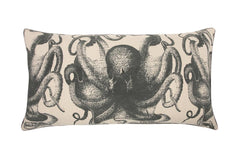 Throw Pillows - Pulpo Accent Pillow