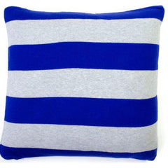 Throw Pillows - Rugby Stripe Pillow