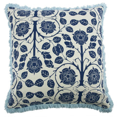 Throw Pillows - Thomaspaul Bloomsbury Liberty Pillow