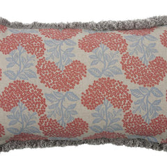 Throw Pillows - Thomaspaul Moby Vineyard Flax Pillow