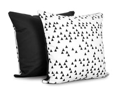 Throw Pillows - Triangle Pillow