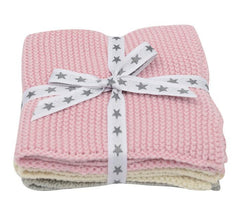 Wash Cloth (Set of 3)