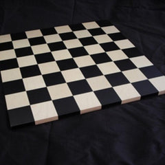 Toys & Games - Chess Board And Pieces