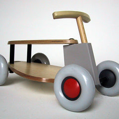 Toys & Games - SIRCH FLIX Push Car