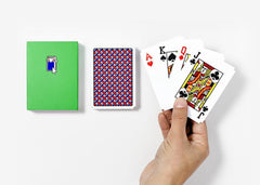 Toys & Games - Solitaire Cards