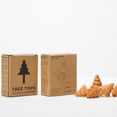 Toys & Games - Tree Tops - Natural