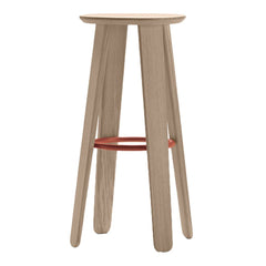 Triku Bar Stool - Unupholstered