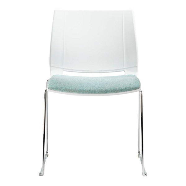 Uni_Verso 2020 Side Chair - Seat Upholstered
