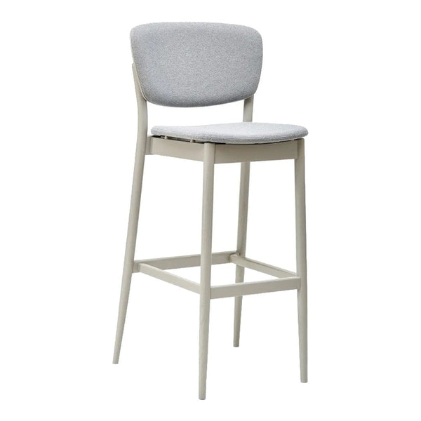 Valencia Bar/Counter Stool - Upholstered - Beech Frame