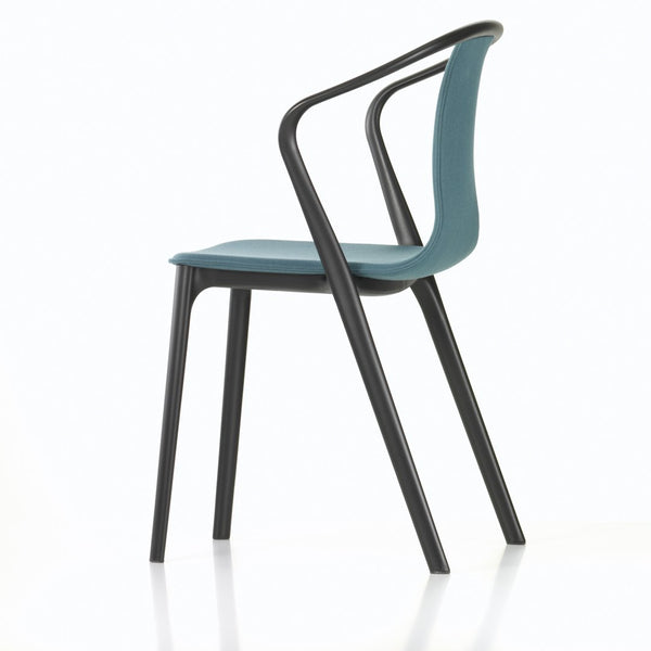 Belleville Armchair - Upholstered
