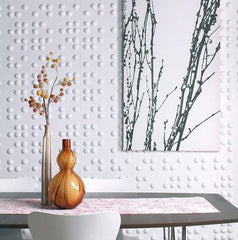 Wall Décor - Wall Flats - Braille
