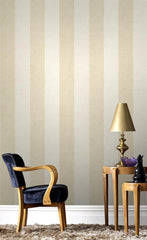 Wallpaper - Artisan Stripe Wallpaper